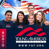 Young America's Foundation (YAF)- Conservative Speeches by Top Leaders in the Movement