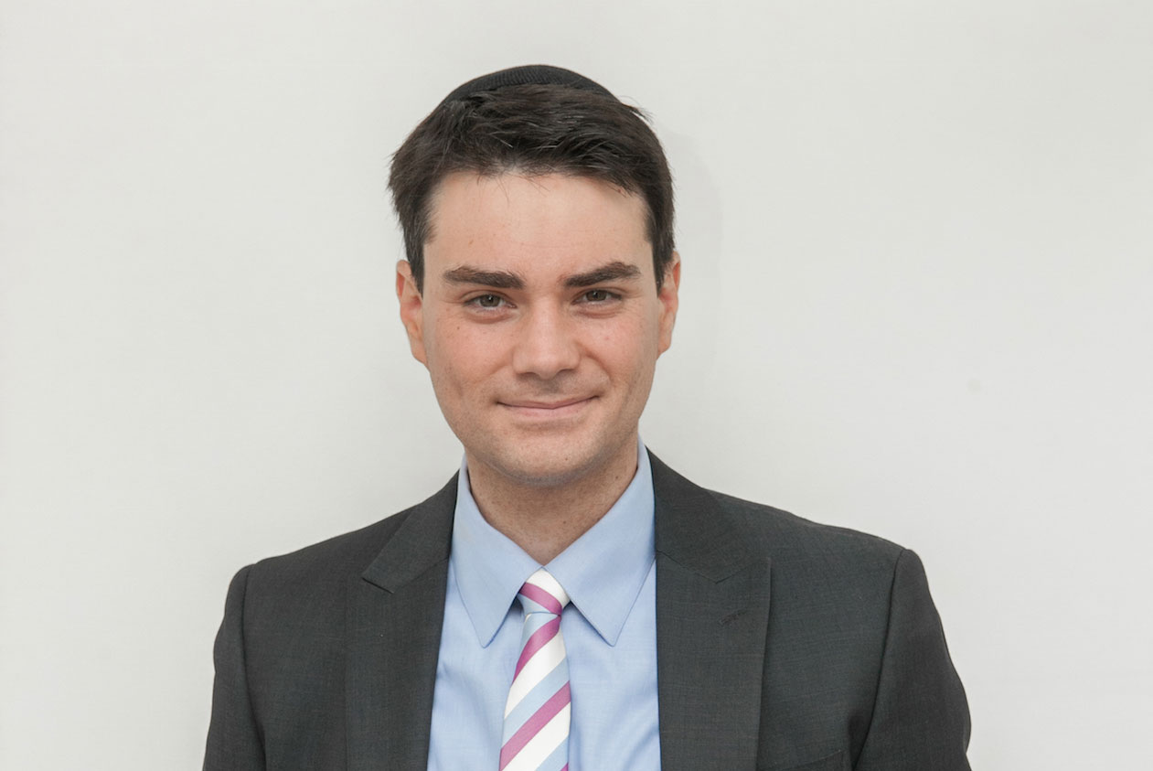Five Takeaways from Ben Shapiro\'s Speech at the University of Utah ...