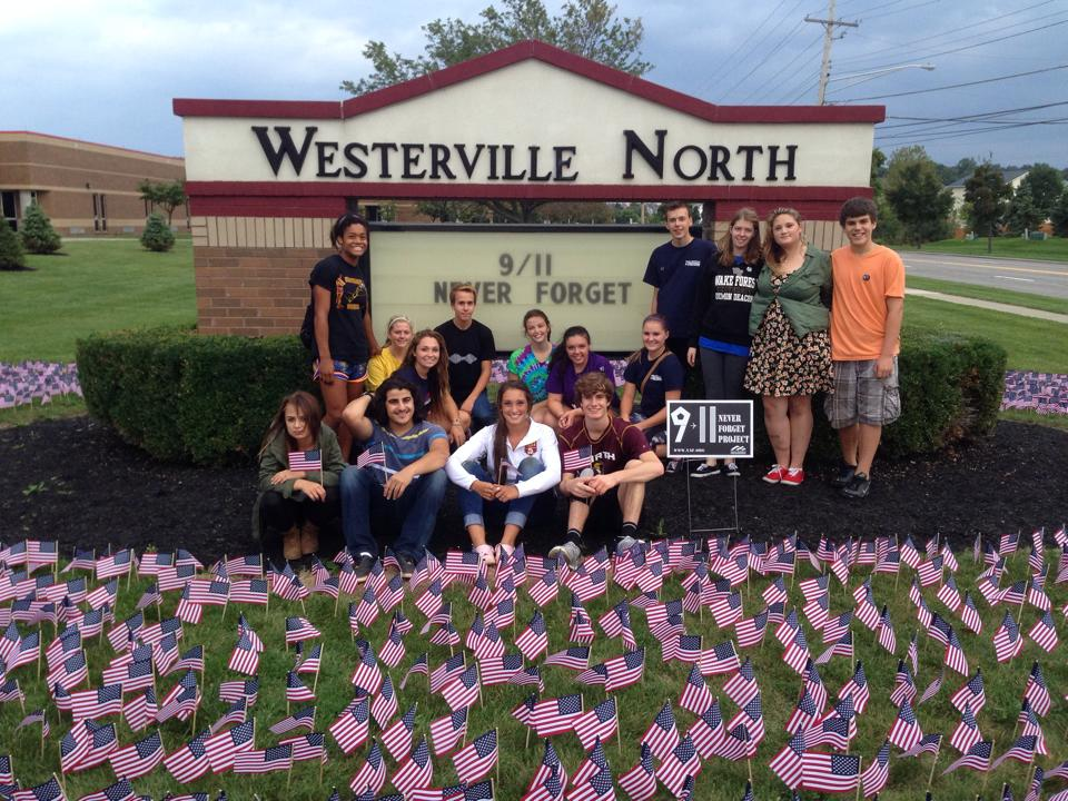 Westerville North High School