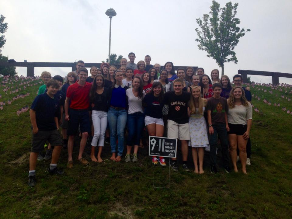 Highland High School 2014