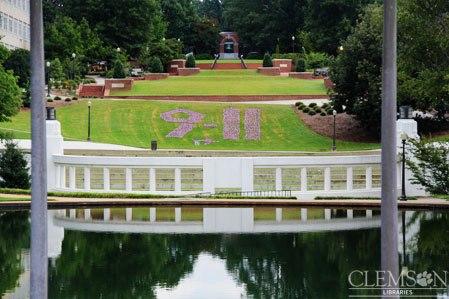 Clemson Univ NFP 2012