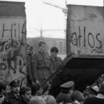 Berlin Wall Down