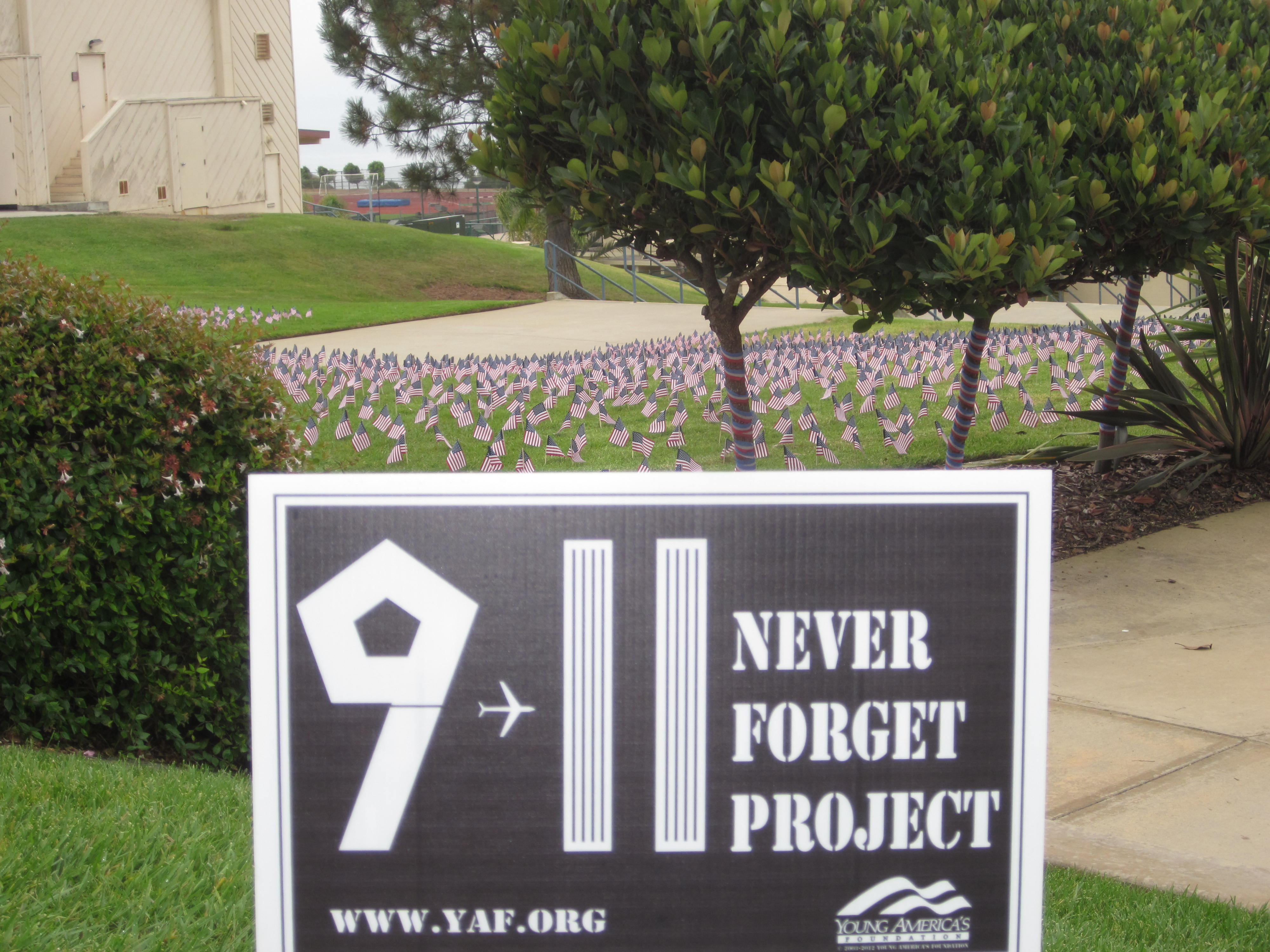 Point Loma Nazarene Univ 911