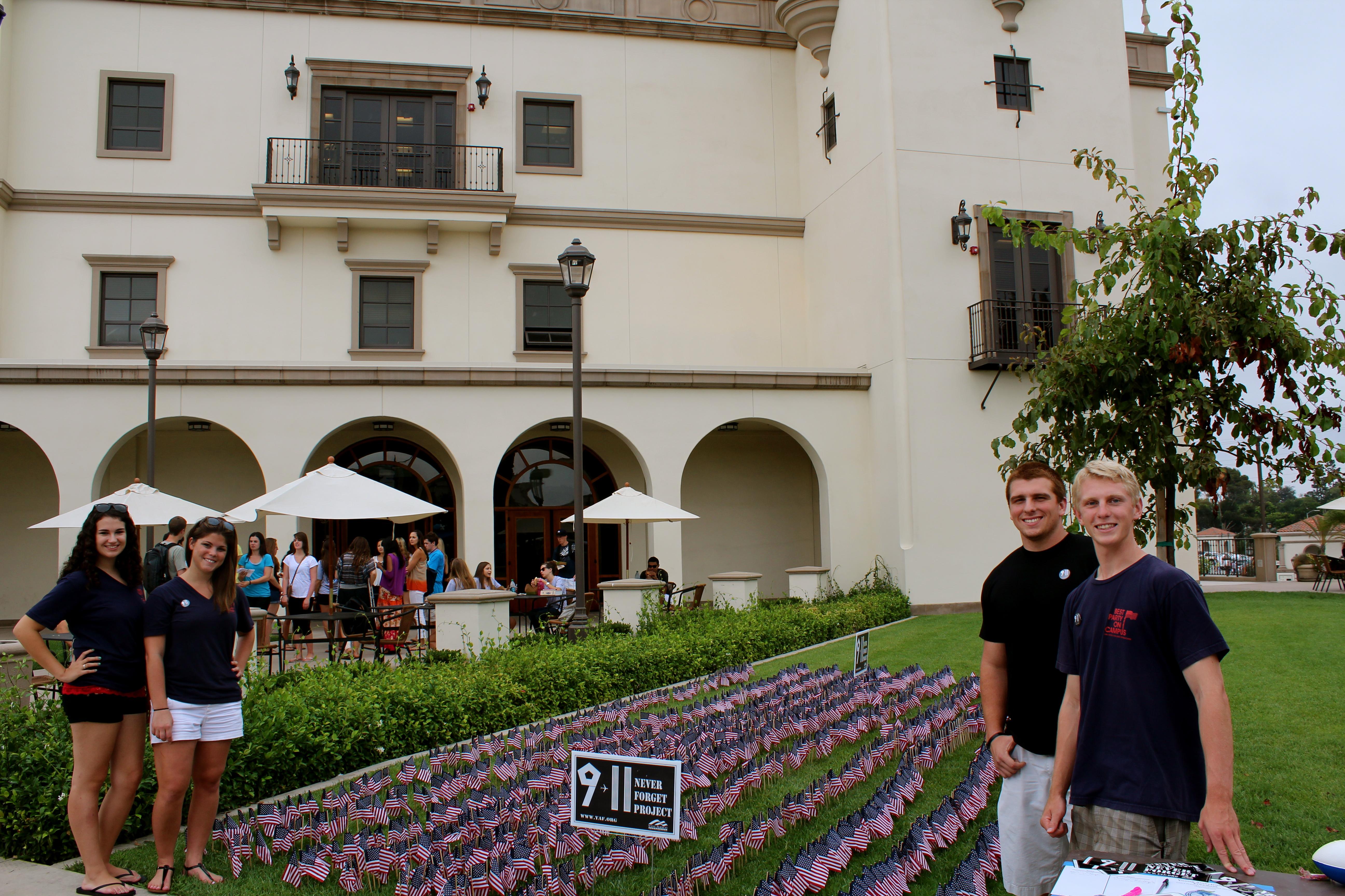 University of San Diego NFP
