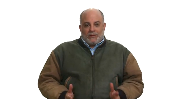Mark Levin The Conservatives