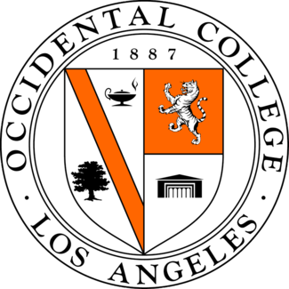 OccidentalCollegeLogo
