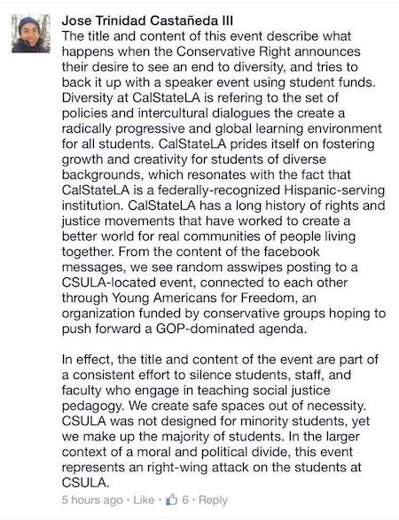 CSU LA 2