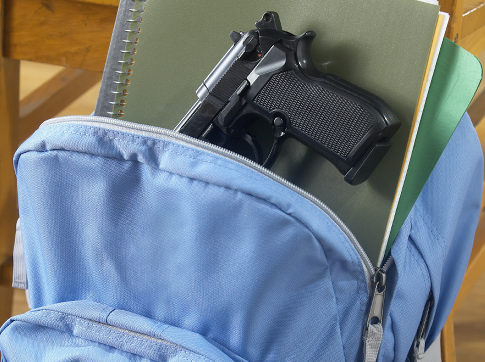 Conceal-carry on Campus