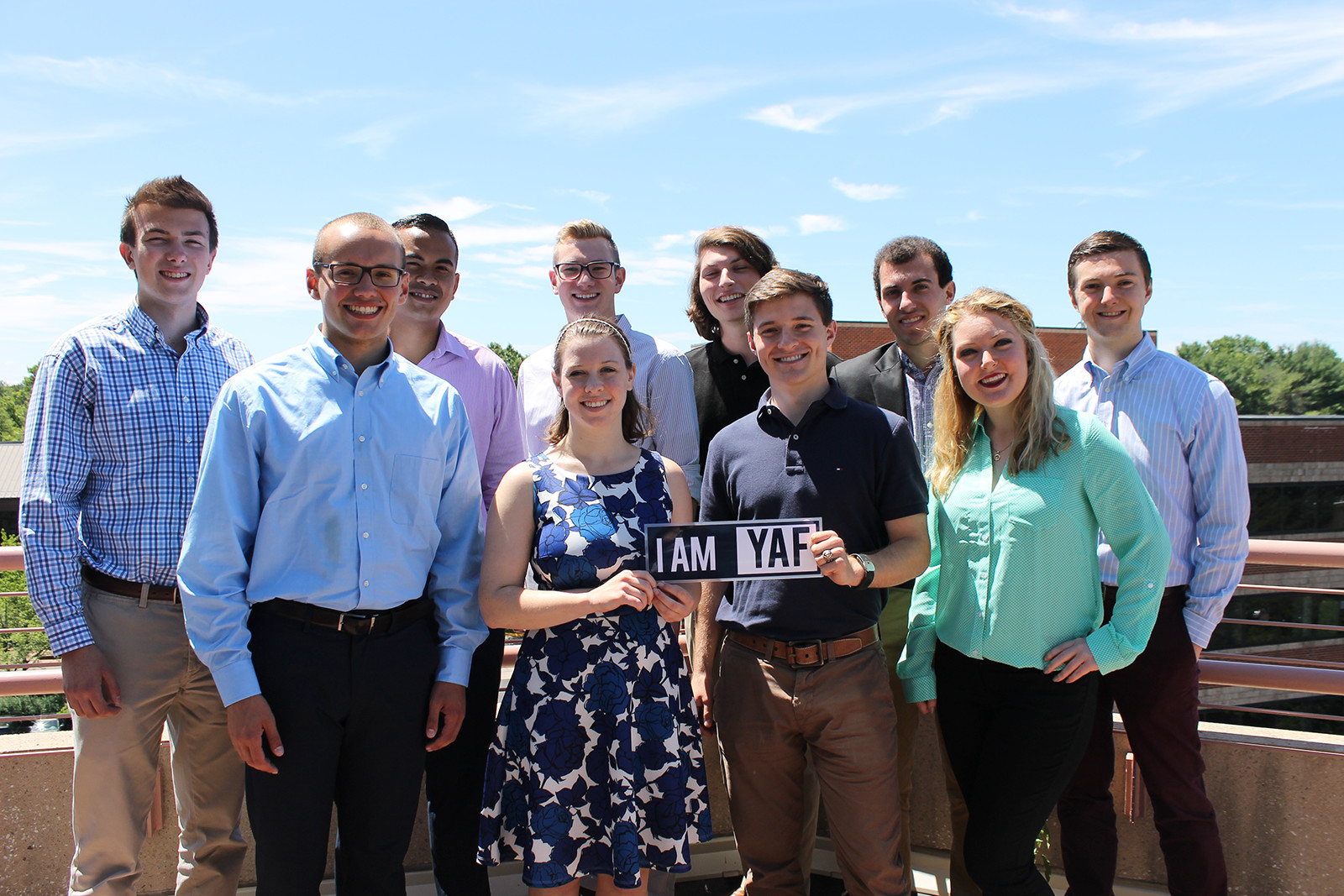 "<span style=""font-weight:bold;"">BEGIN Y0UR CAREER </br>WITH AN INTERNSHIP AT YAF<span>"