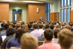 Santorum at Vanderbilt