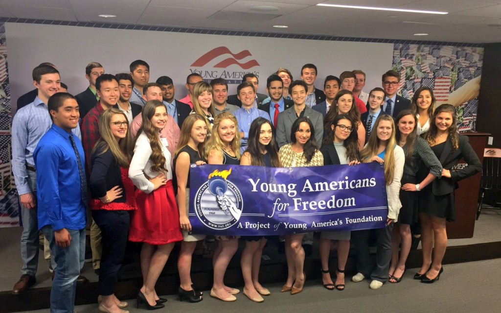 young americas foundation - 1024×639