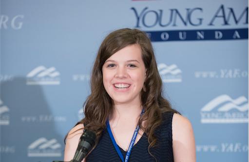Hannah Payne, Unity Christian