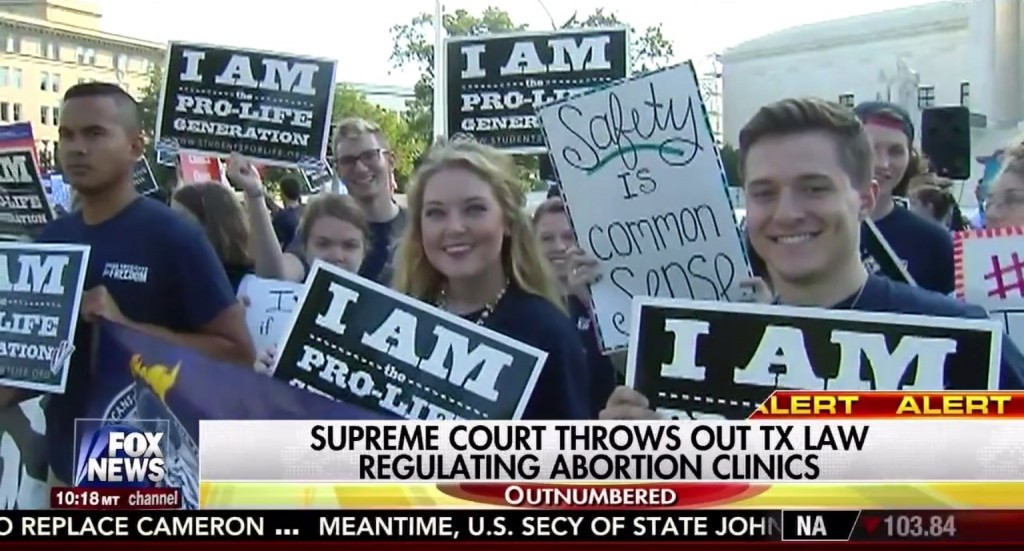 #OUTNUMBERED on Fox News