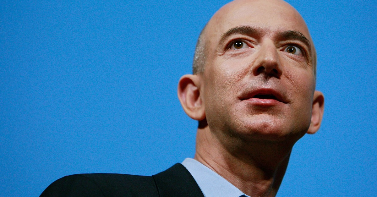 Bezos Protect Ugly Speech Young America S Foundation