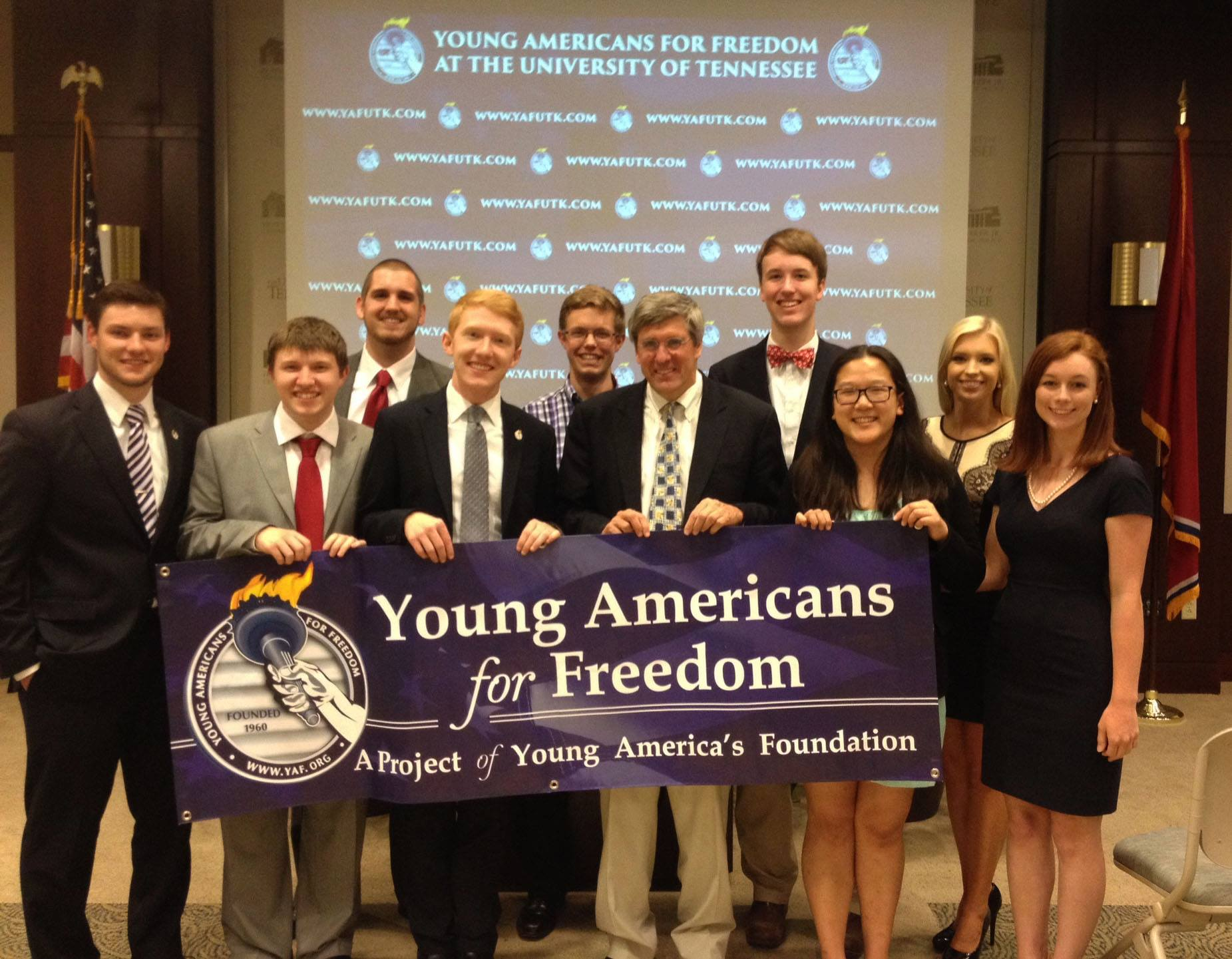 young americas foundation - HD 1851×1441