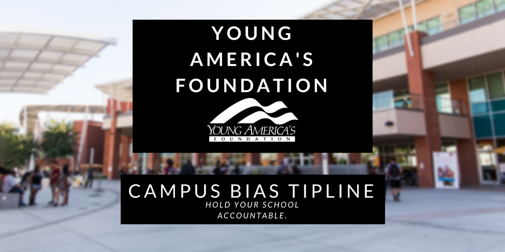 Campus Bias Tipline