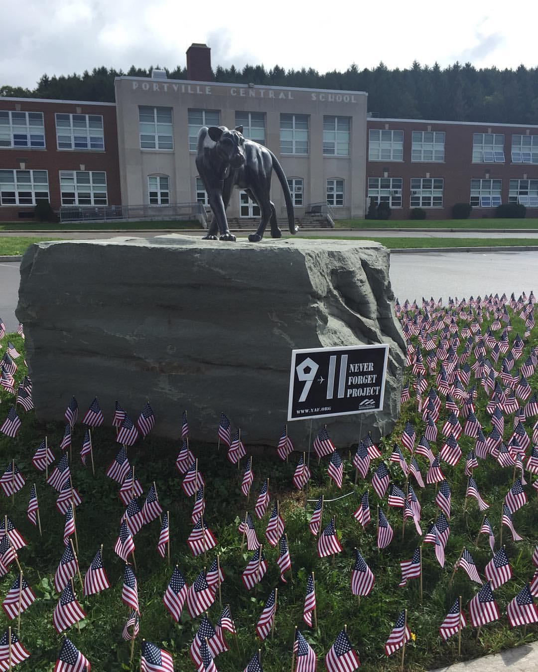 Portville Central School