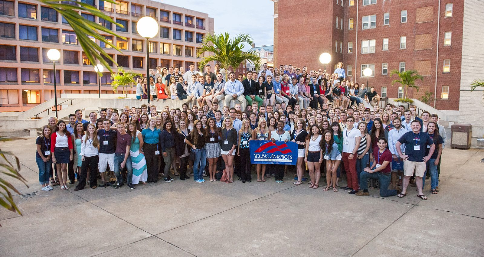 <b>The 39th Annual <br>National Conservative <br>Student Conference</b>