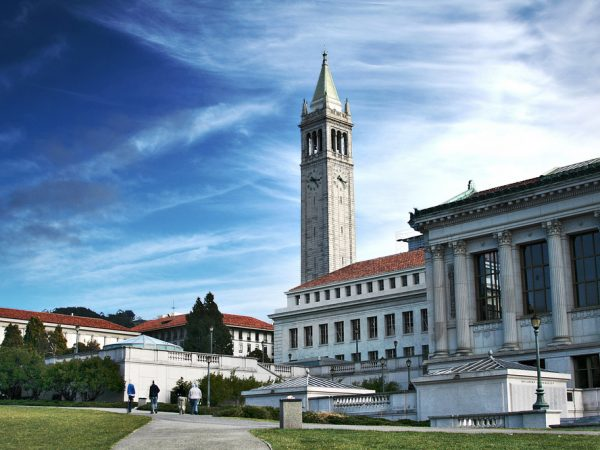 UC Berkeley's 'Free Speech Commission' Recommendations Are Staggeringly Bad