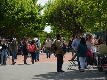 Students and Community Members Eagerly Want Shapiro, Berkeley Bureaucrats Say Wait