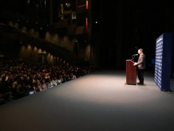 We Brought Free Speech To Berkeley