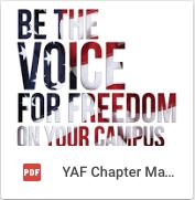 YAF Chapter Manual