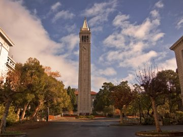 BREAKING: Berkeley Punishes Conservatives For The Sins Of Antifa