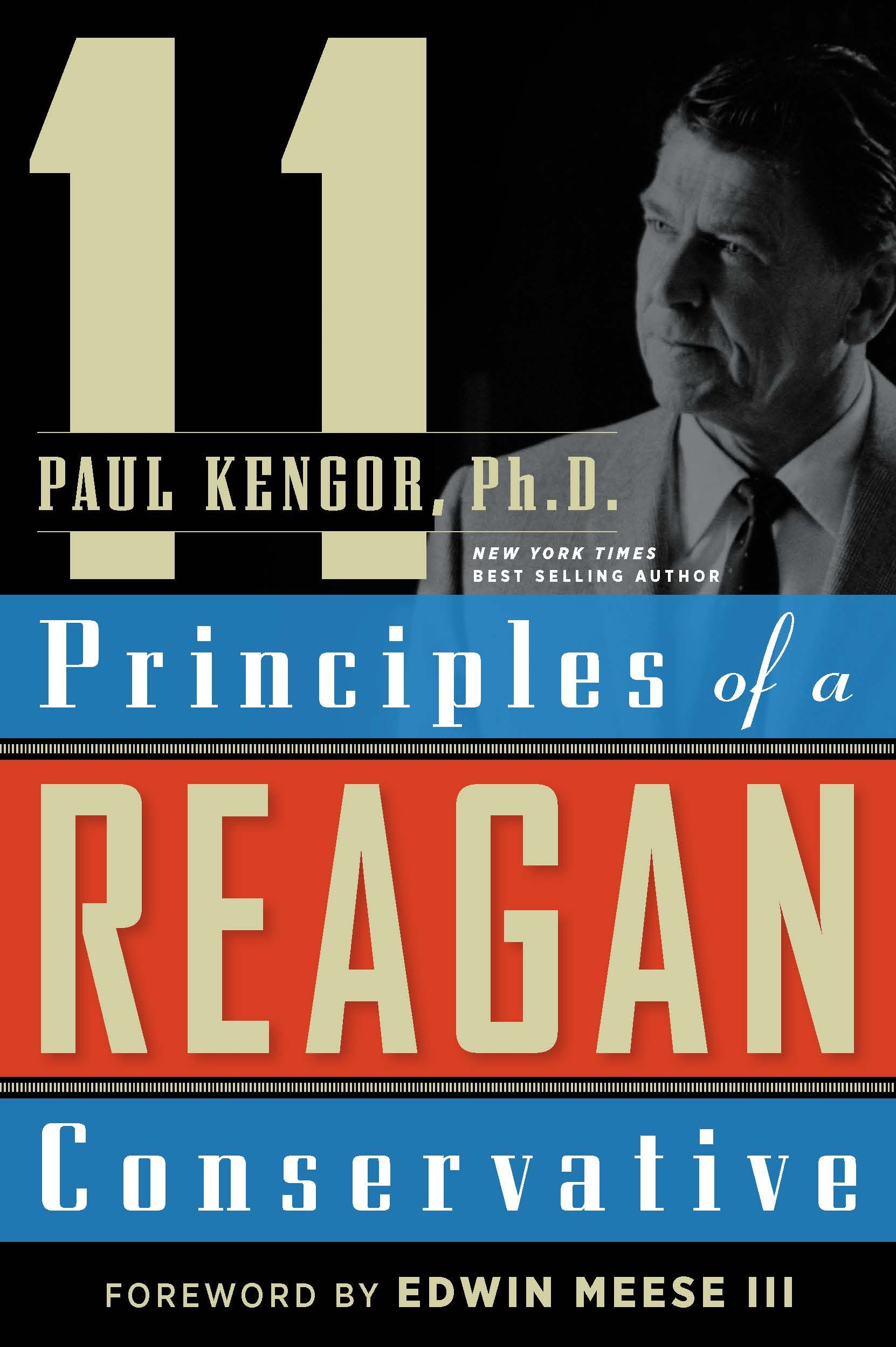 11 Principles of a Reagan Conservative
