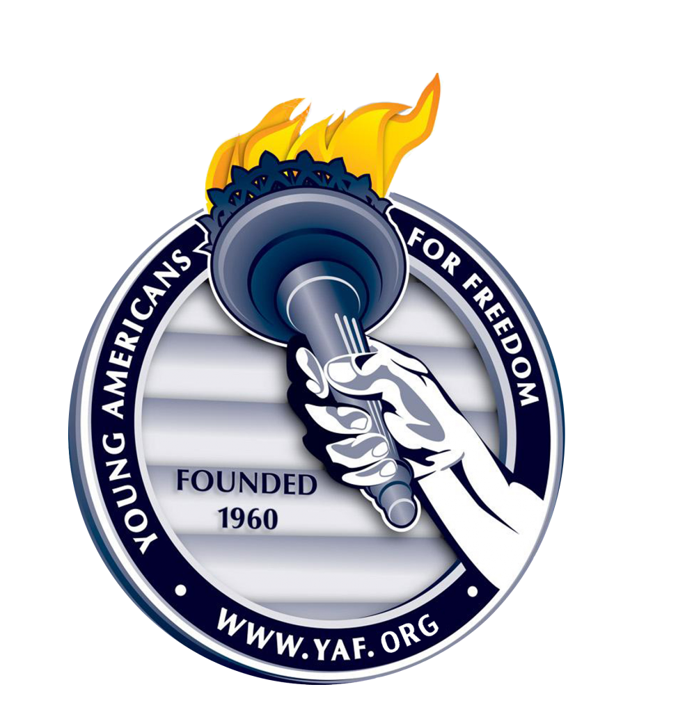 Young Americans for Freedom Logo