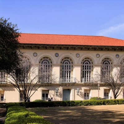 University of Texas Selectively Taxing Conservative Speech
