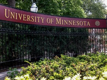 Young America's Foundation Puts University Of Minnesota On Notice For First Amendment Violations