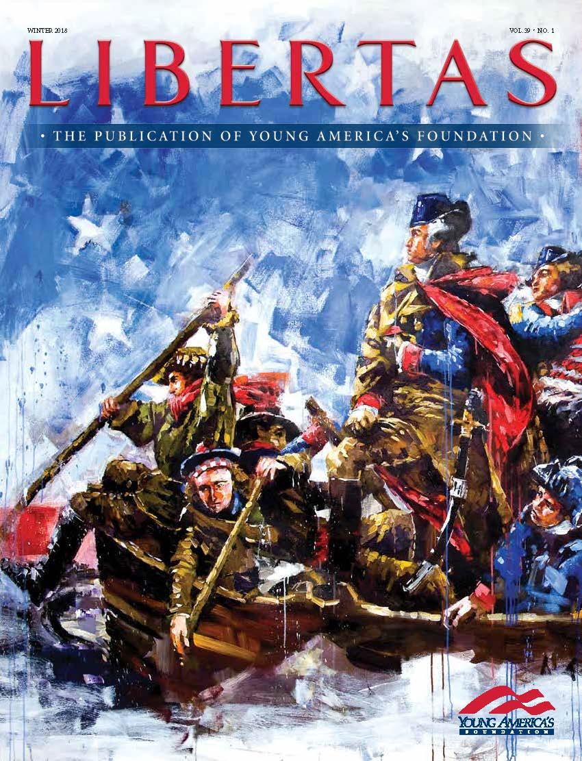 Libertas Vol 39. - No. 1