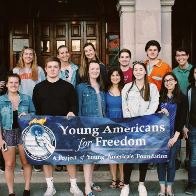 April Chapter Of The Month: How HWS YAF Changed Their Campus