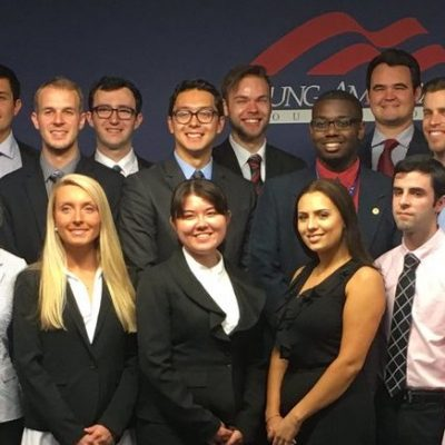 YAF's National Journalism Center Summer Session Begins With Largest Class Since 2009
