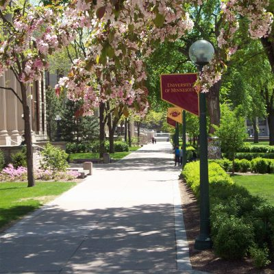 Young America's Foundation Sues University Of Minnesota For Suppressing Student Speech