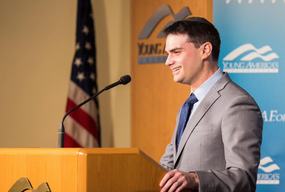USC Leftists: Ben Shapiro YAF Lecture Endangers The Lives Of Minorities