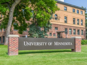Internal Emails Show University Of Minnesota DID Censor Shapiro Lecture