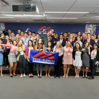 'Thank God For It': A Student Perspective on YAF's Road to Freedom Seminar