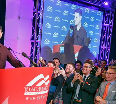 Whitworth University Cowardly Bans Ben Shapiro—Here's How You Can Help