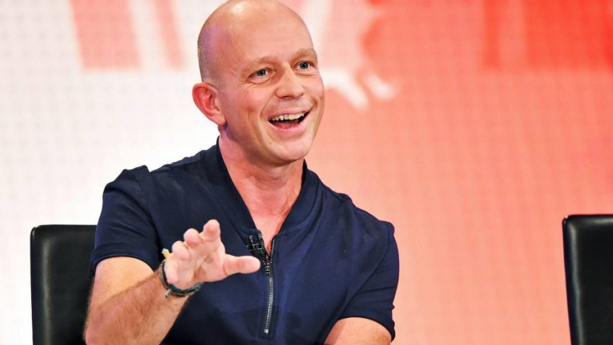 <h1><strong>YAF Virtual Pass: <br>Fox News's Steve Hilton</strong></h1>