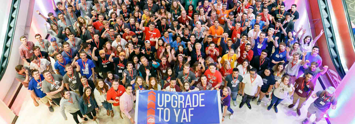 <h1><b>LIVE: YAF's 43rd annual National Conservative Student Conference</b></h1>
