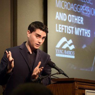 SHOWDOWN: Ben Shapiro vs. Feminism