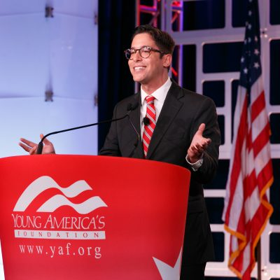 CSULA President Laments YAF's Work To Bring Knowles, Intellectual Diversity To His Campus