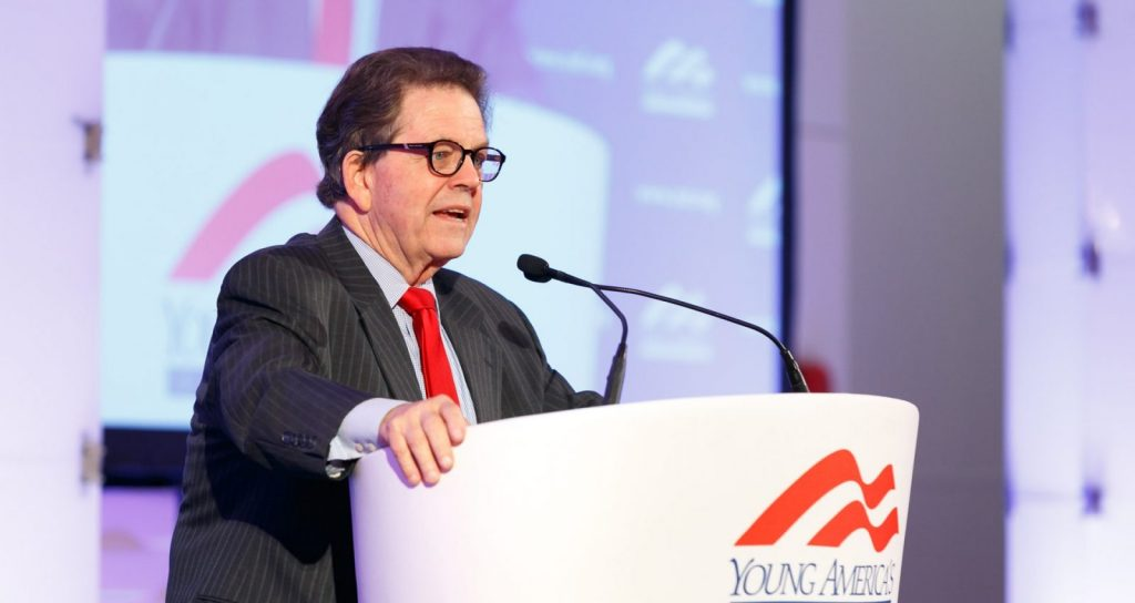 <b>Dr. Art Laffer<br> at Middle Tennessee State University, March 20</b>