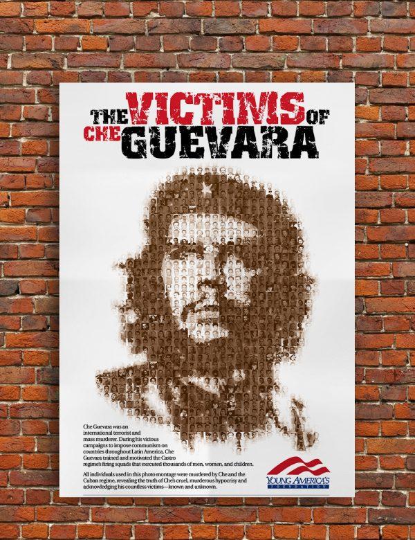Victims of Che Guevara