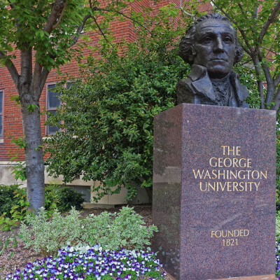 Where Will It End: GWU Creates New Renaming Task Force. Will They Throw George Washington Under The Bus Too?