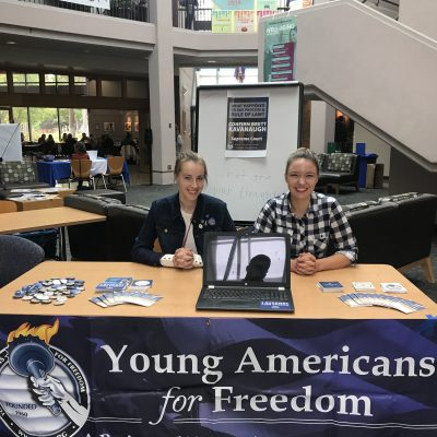 Following Whitworth YAF Lawsuit, Washington State Amends Unconstitutional Work-Study Program Barring Religious Employers
