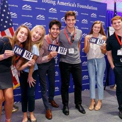 I Was A YAF Activist In High School. Here's What I Learned.
