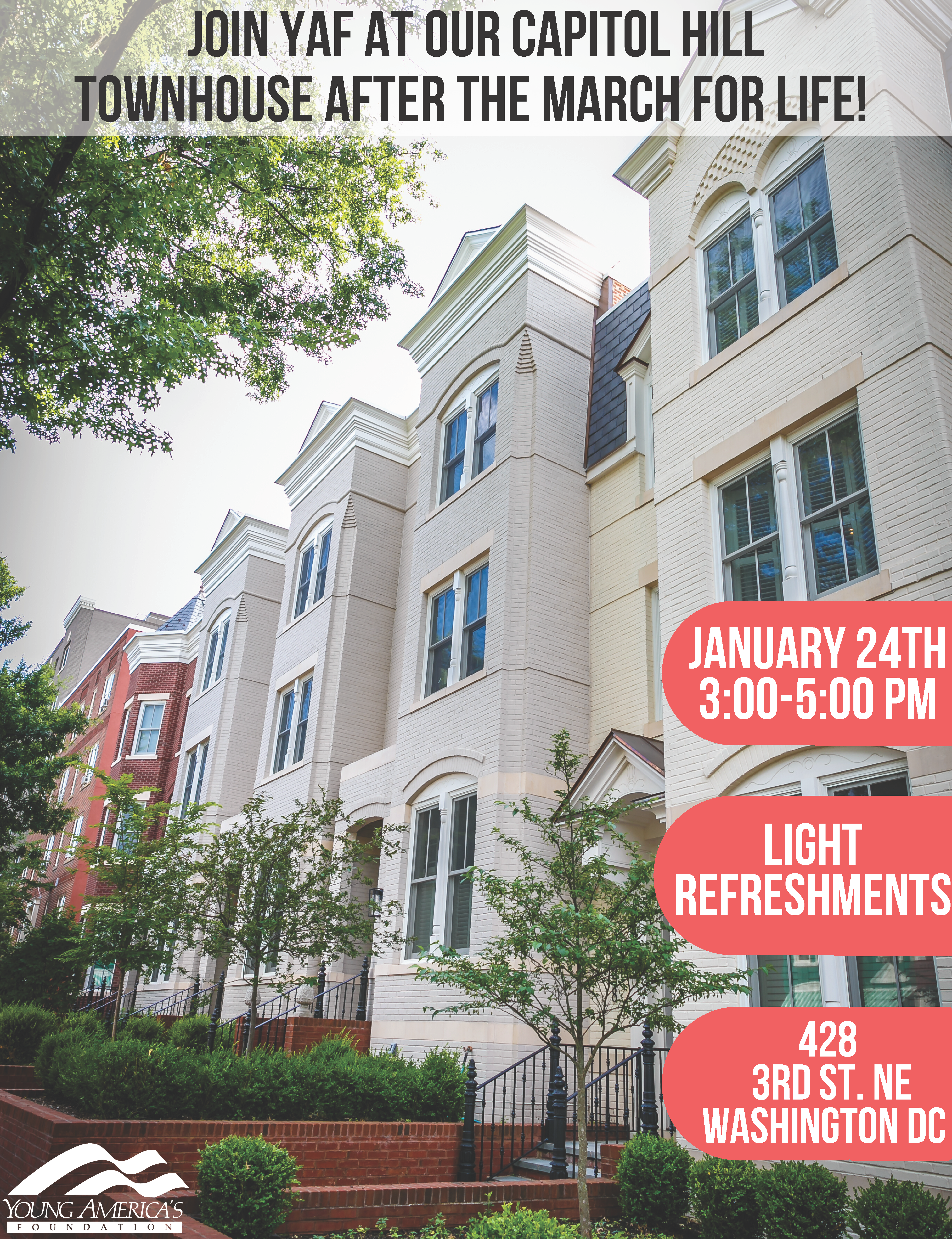 updateJoin YAF at our Capitol Hill Townhouse (3)