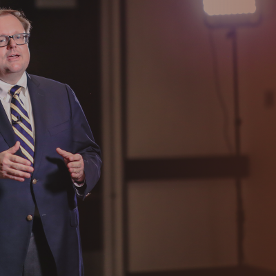 Religious liberty is a foundational right ft. Todd Starnes
